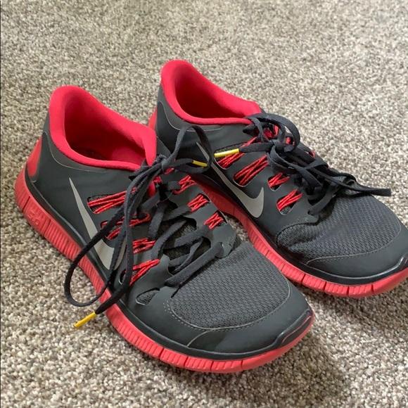 Strong Nike Running Shoes   Poshmark